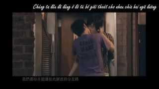 [Vietsub] BL- MV分岔路(完整原始版)- Chia đôi ngã tình