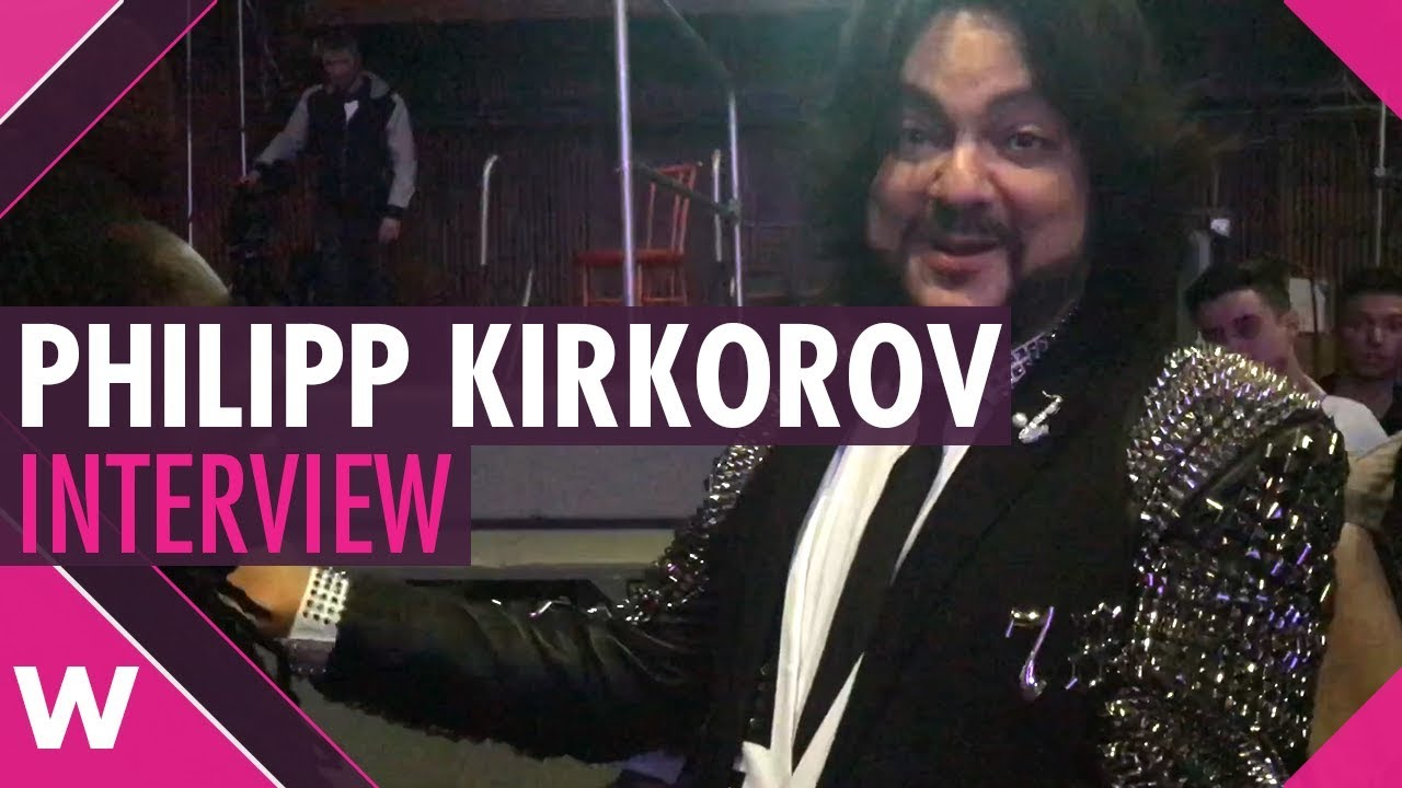 In the new clip, Philip Kirkorov will appear in an unusual image 02.04.2010 74