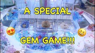 A SPECIAL GEM GAME!!! screenshot 2