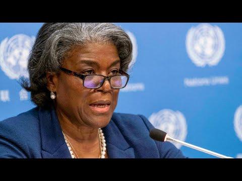 ...مالي: وفد من مجلس الأمن في باماكو لحض السلطات العسكري