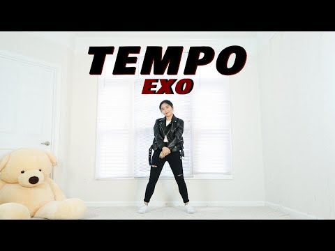 EXO 엑소 'Tempo' Lisa Rhee Dance Cover
