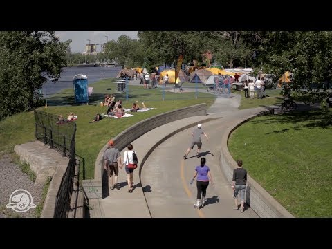 15 Reasons to Love - Lachine Canal National Historic Site