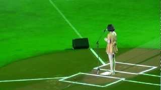 2012/3/30 ソフトバンクホークス 対 オリックスバファローズ 開幕戦セレ...