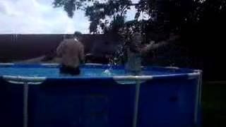 Шаг Вперёд 6 (Step up 6): Битва на воде 2