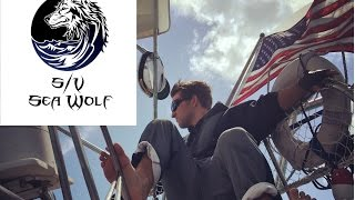 S/V Sea wolf Episode- 12 Boat Tour Grand Soleil 46.3