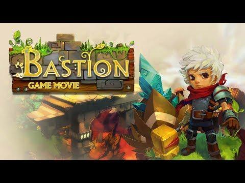 Bastion - Game Movie