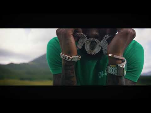 Shy Glizzy - Volcano [Official Video]