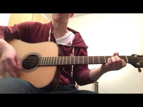 Guitar Cover Love Like This By Kodaline