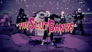 ザ・スラットバンクス 2013年 2か月連続SINGLEリリース! 第一弾 『STOR...