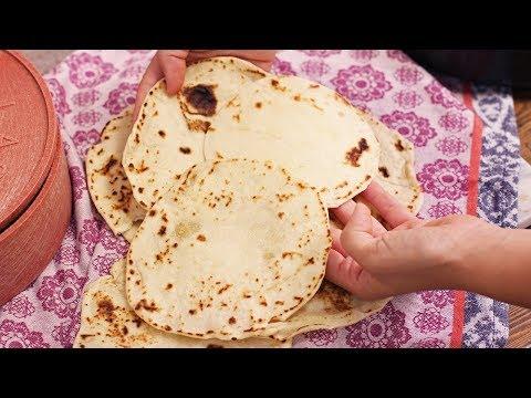 how-to-make-flour-tortillas
