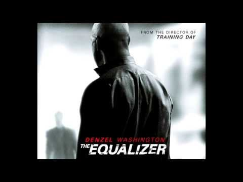 Mo New Dawn Fades from The Equalizer