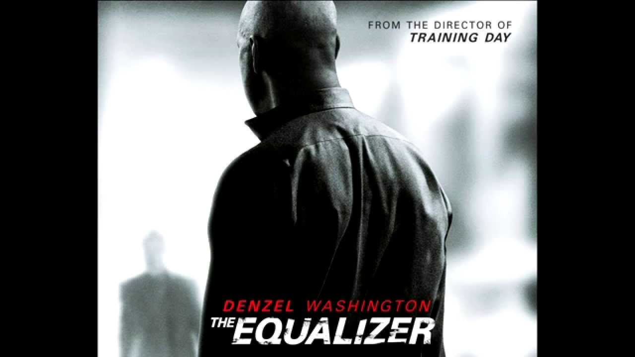 Moby New Dawn Fades From The Equalizer Youtube