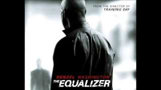 Moby New Dawn Fades from The Equalizer