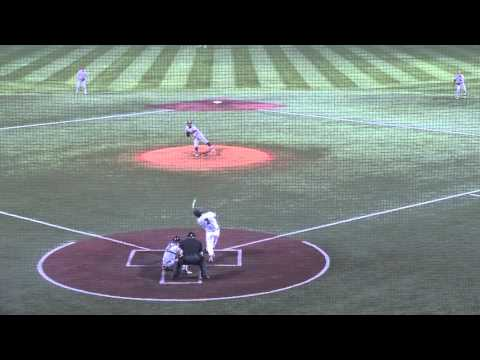 Little Rock Trojans vs Oklahoma Sooners NCAA Baseball