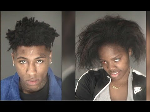 Shay Diddy - NBA Youngboy Arrested For Telling Baby Mama To Beat Up A Hotel Housekeeper