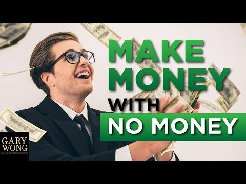 Do You Need Money To Make Money