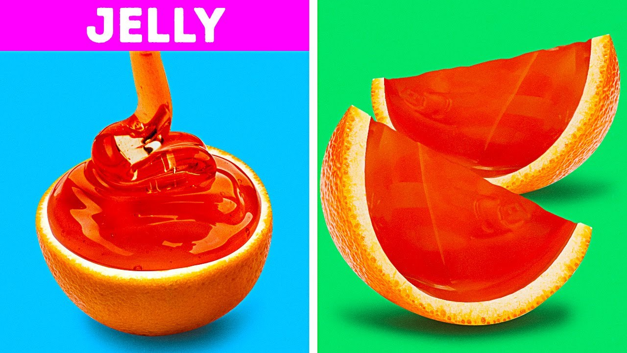 Download COLORFUL DESSERT RECIPES TO BRIGHT UP YOUR DAYS