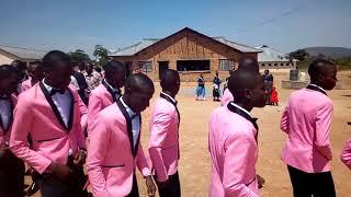 GEITA ADVENTIST HIGH SCHOOL