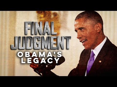Will Obama Be Remembered As A Great President?
