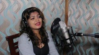 स्वर्ग - Superhit Bhojpuri Film Swarg Dubbing - Nisha Dubey Exclusive Interview 2017
