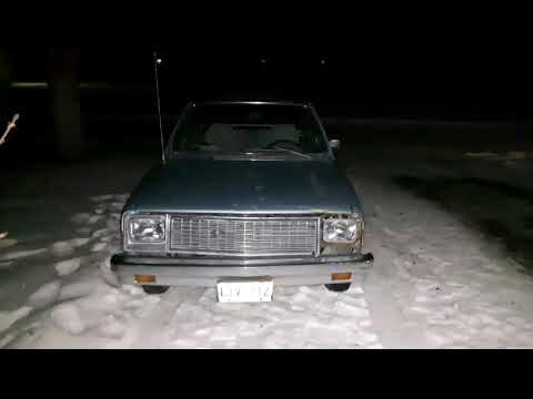 1979 Chevrolet Chevette Project Part 1