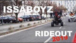 Bikelife Bratislava ISSABoyz Rideout 2019