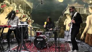 Moon Duo - Catch As Catch Can (Live on The BJ Rubin Show)