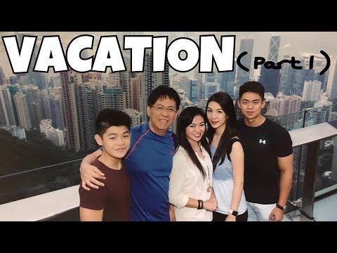 HadiGenetics On Vacation (HONGKONG) ( Part 1 )