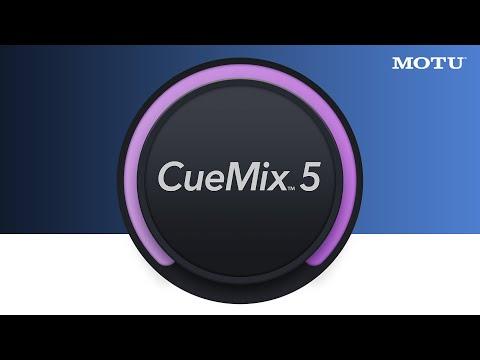 CueMix 5