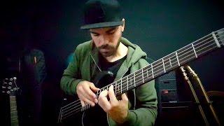 Chris Cornell tribute by Miki Santamaria [Soundgarden - Black Hole Sun]