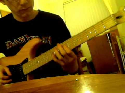 Lord of the Dance (Riverdance) - Michael Flatley & Ronan Hardiman (Guitar cover)