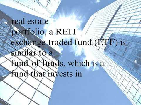 Real Estate Investing  3 Methods For Exposure Other Than Physical Assets (O, VNQ)