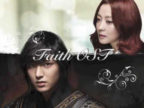 Faith Korean Drama - Lee Min Ho & Kim Hee Sun - Carry On ...
