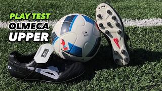 Olmeca Upper | Play Test