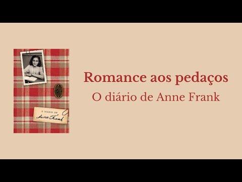 romance-aos-pedaços---o-diário-de-anne-frank
