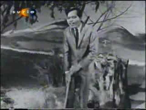 Nasib Si Buta - S. Jibeng (A-Go-Go-67)