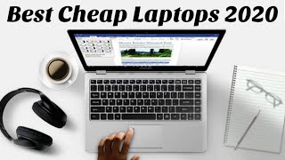 Top 5 Best Cheap Laptops for 2020 | Best Low Budget Laptops 2020