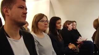 В Даугавпилсе отпраздновали Всемирный День архитектуры