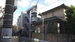 新建築2011年2月号 WEB連動企画 HHH