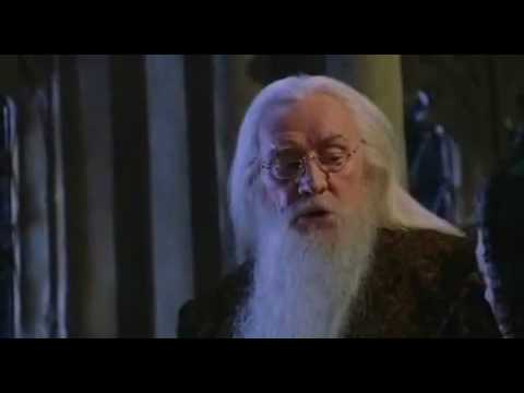 Harry Potter And The Chamber Of Secrets - Official Trailer .flv