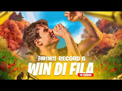 FACCIO 6 WIN