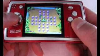 PIXELKITSCH presenting MICRO GAME POWER 25 IN 1