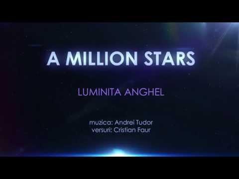 Luminita Anghel  A Million Stars