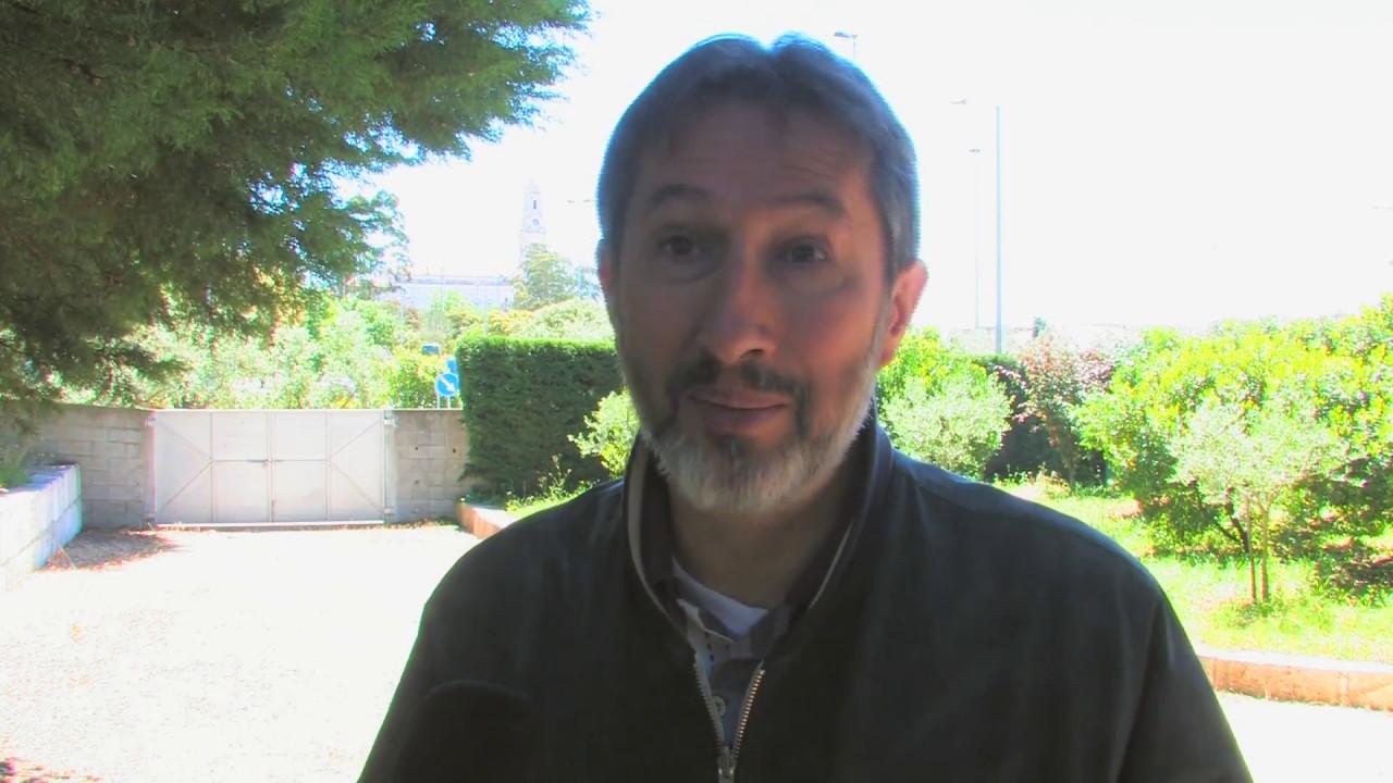 Delegado Geral para a OCDS, P. Alzinir Debastiani