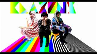 The Klaxons - Two Receivers