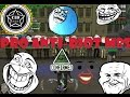 watch he video of Killer Anti-Riot Rektalizes A Killer Riot!