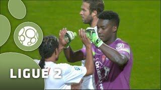 Stade Brestois 29 - RC Lens (2-1)  - Résumé - (BREST - RCL) / 2015-16