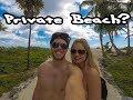 We Found A Private Beach Grand Sirenis Riviera Maya Pt 2 mp3