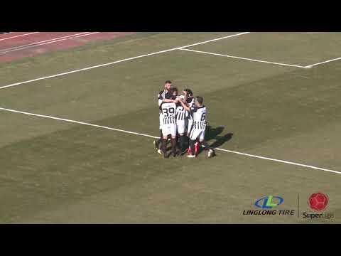 Partizan Radnik Goals And Highlights