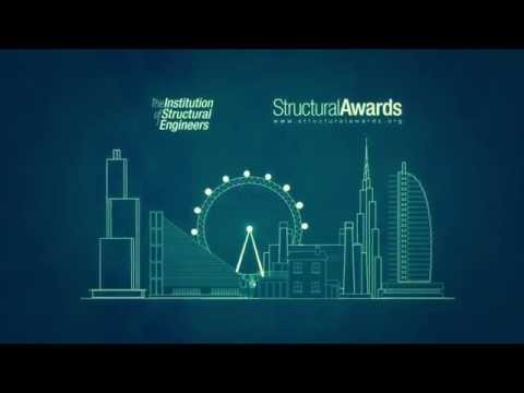 Institute of Structural Engineers - Corporate Videos - River Film London
